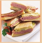 Food, Recipes, Desserts and Drinks - sandwich